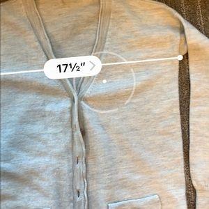 J. Crew Sweaters - J. Crew 100% Merino Wool Cardigan